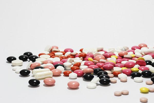 Tabletki z Chin na odchudzanie