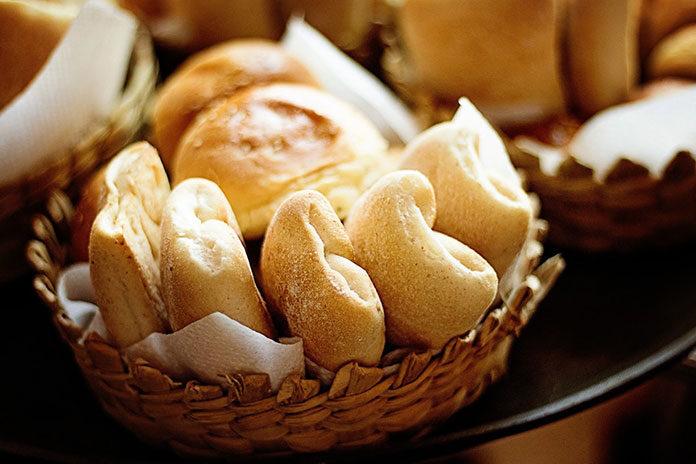 Kosze do chleba