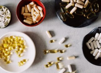 choroba wieńcowa – leczenie naturalne