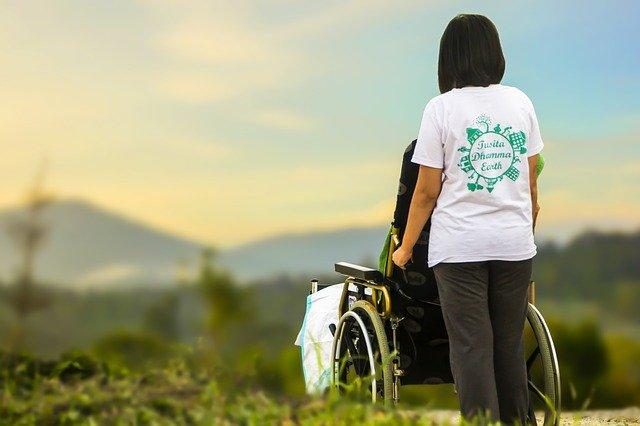 Choroba parkinsona a rehabilitacja