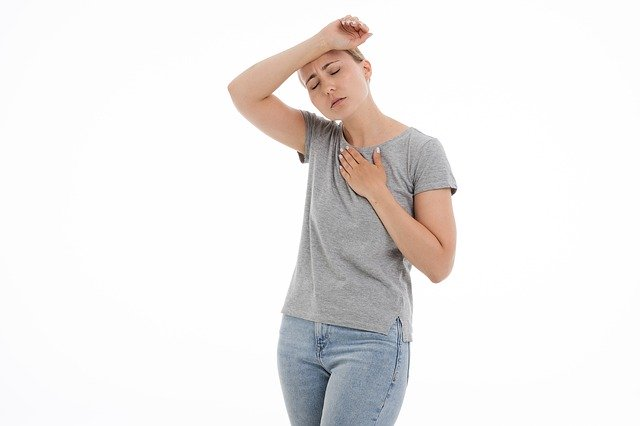 bóle wieńcowe