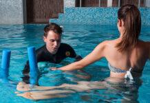 Rehabilitacja w wodzie jako ciekawa i skuteczna forma terapii