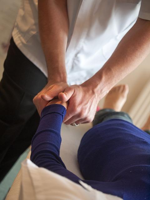 rehabilitacja ogólnoustrojowa