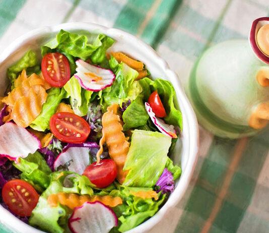 Dieta miażdżycowa