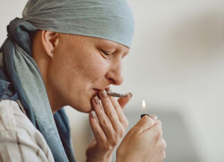 5 nowotworów, na które jesteś narażony gdy palisz papierosy