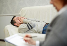 Konsultacje psychiatry