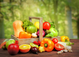 Przetwory warzywne bio