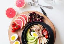 czy zdrowa dieta może pomóc